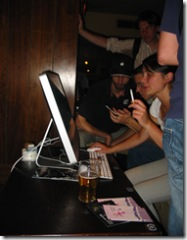 Geekette sur MAC