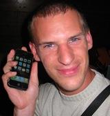 Eric78 avec iPhone