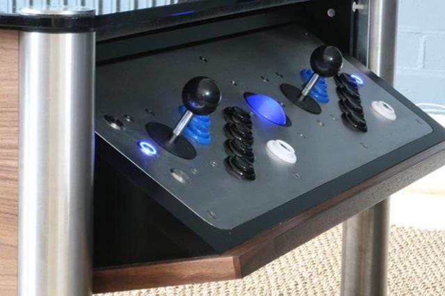 Une Table Basse Qui Fait Borne D Arcade Geekmag