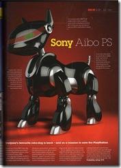 Sony_Aibo_PS_robot_dog