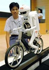 murata_robot_cycliste