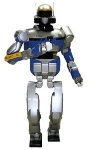 robot_humanoide_HRP2