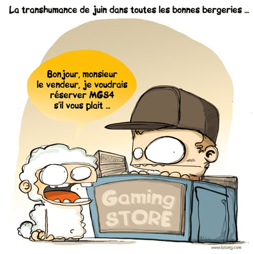 humour_mouton_PS3_MGS4