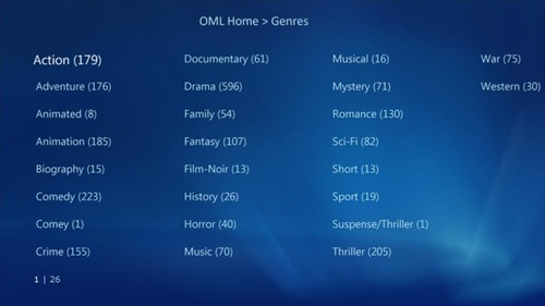 oml_genre