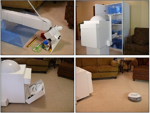 Readybot_robot_cleaning_room