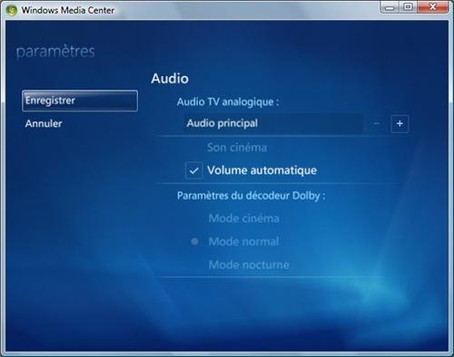 Vista_MCE_Audio_parametre