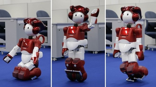 robot_humanoid_Emiew
