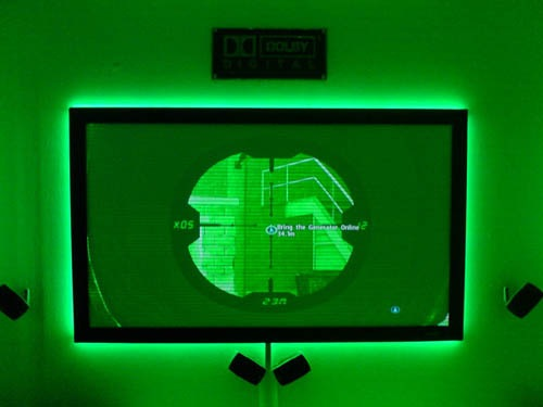 video_game_LED_Control_TV