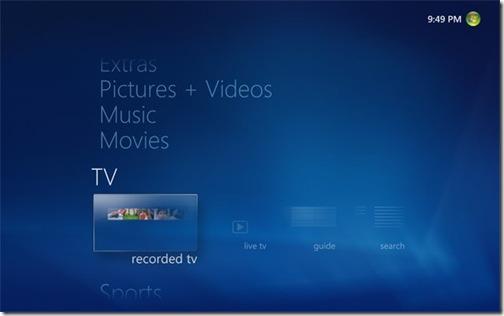 MediaCenter-7_SmallStartMenuTV
