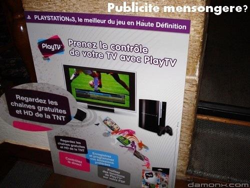 PS3-PlayTV