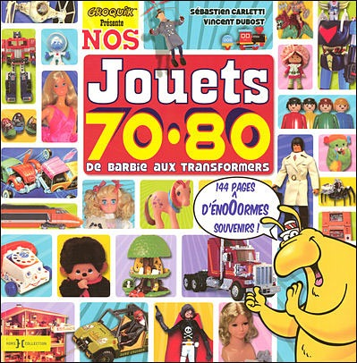 Jouets70-80