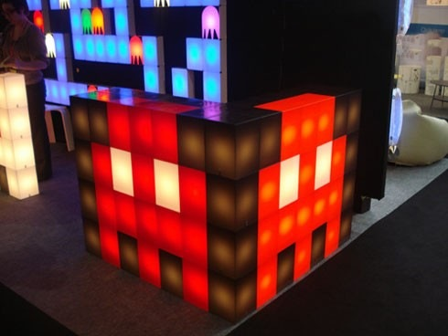 LED_Space_Invaders