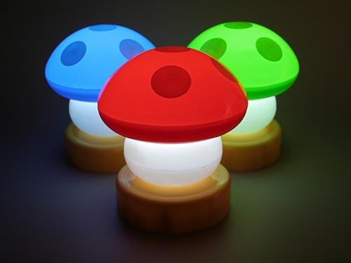 Mushroom_Lamp