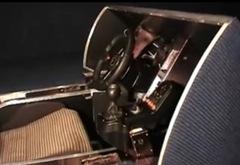 Race Sim wheel G25 Logitech