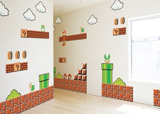 Stickers_Supar-Mario-Bros