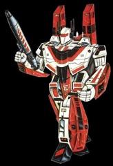 Transformer_JetFire