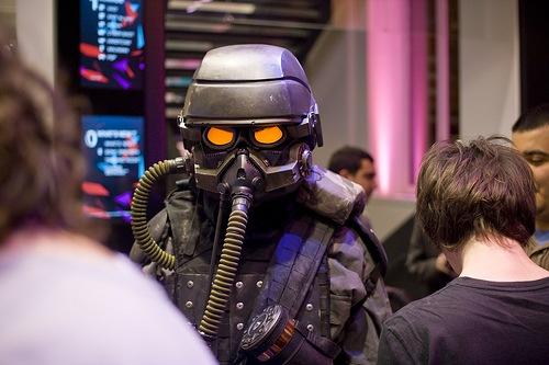 cosplay_Killzone2