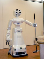 IRT_Assistant-Robot