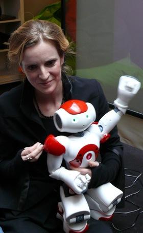 Robot_Nao_Nathalie_Kosciusko-Morizet
