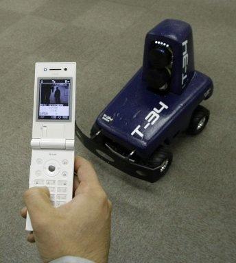 T34_phone_control