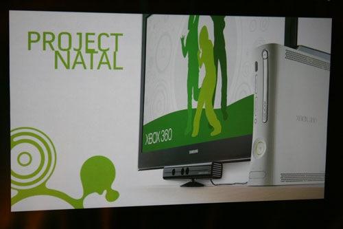XBOX_Fluid_Project_Natal