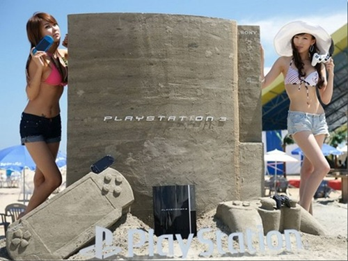Giant_Sand_PlayStation_ 3_asian_babe