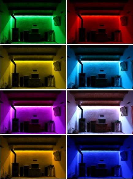 Eclairage_salon_LED_RGB