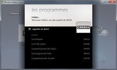 Canal _Win7_MediaCenter