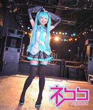 Miku_Hatsune_sexy_asian_cosplay
