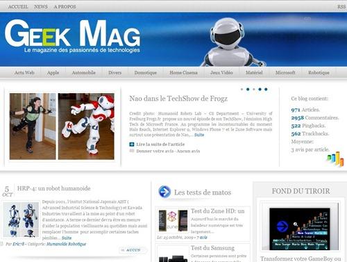GeekMagV2