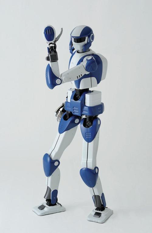 HRP-4-robot_humanoid