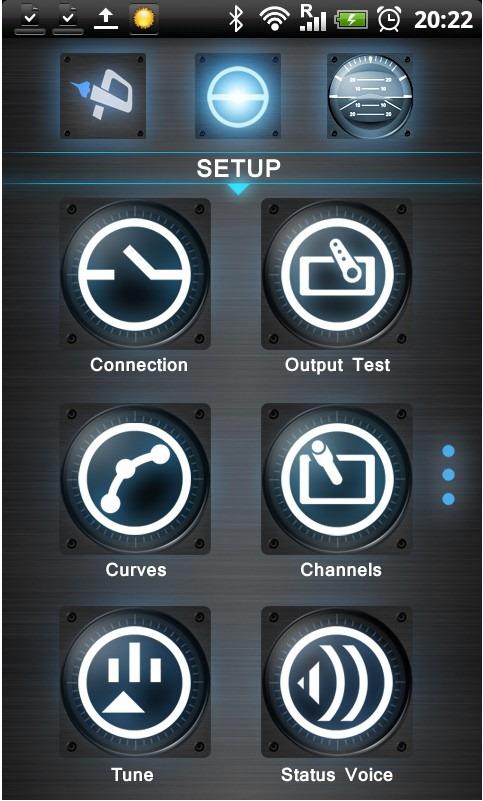 GCS_Android_OpenPilot