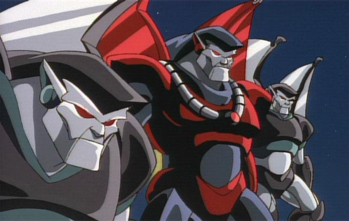 Gargoyles_Xenatos_armure_robot