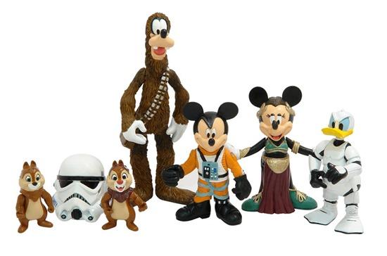 Mickey_Mini_Donald_Starwars