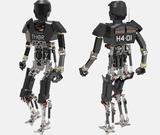 Virginia_Tech_robot