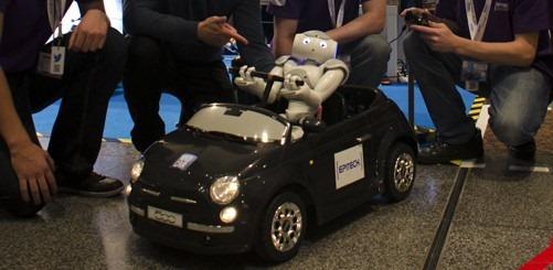 robot_nao_car