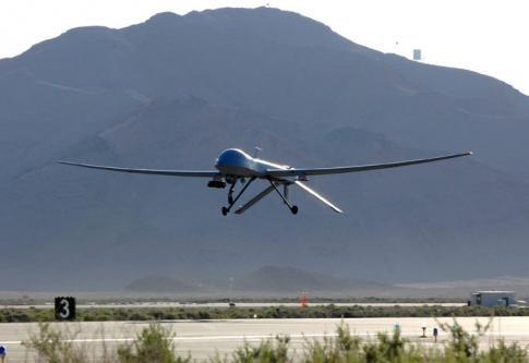 Drone_Predator