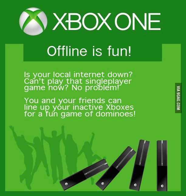 XBOX_One_Offline_Game
