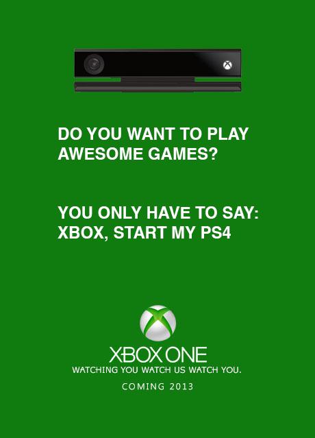 XBOX_One_PS'4_joke