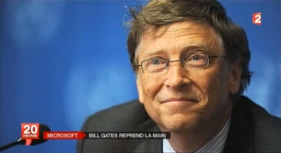 Bill Gates France2