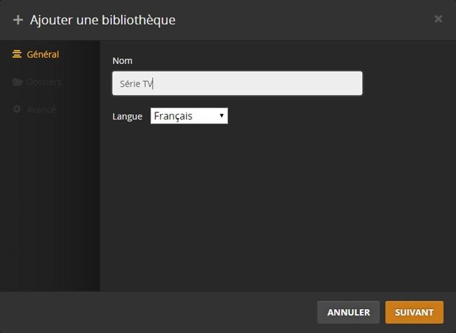 04.Plex_Media_Server_creation_bibliotheque
