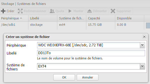 ESXI_OpenMediaVault_format_disk