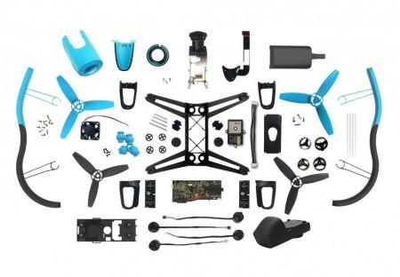 Bebop_Parrot-Drone_piece_detachee_spare-partsjpg