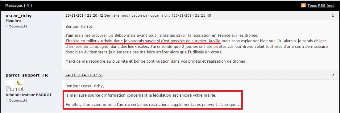 Drone_legislation_loi_droit_survol_ville