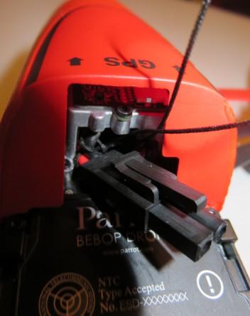 Parrot_Bebop_Connecteur_Batterie
