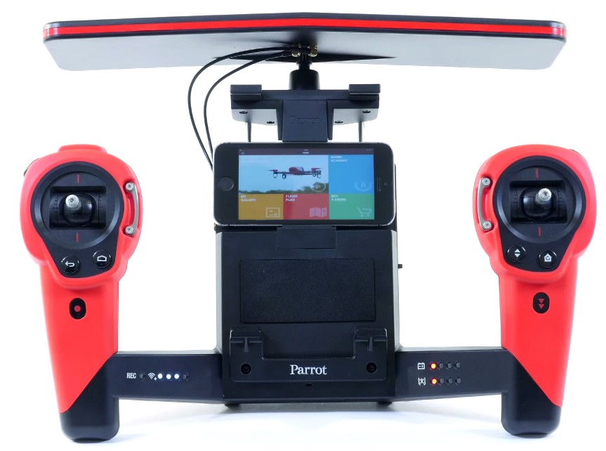 Skycontroller_Smartphone