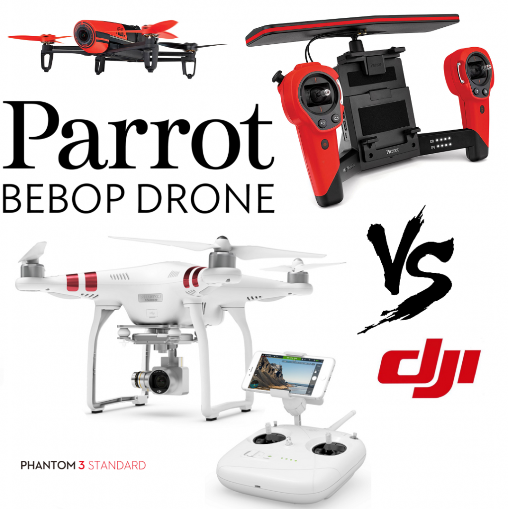 dji-phantom-3_VS_Parrot_Bebop