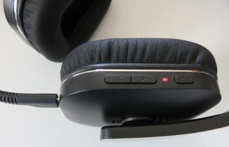 AudioMX HB-8B Main libre
