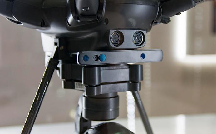 Intel_RealSense_Drone