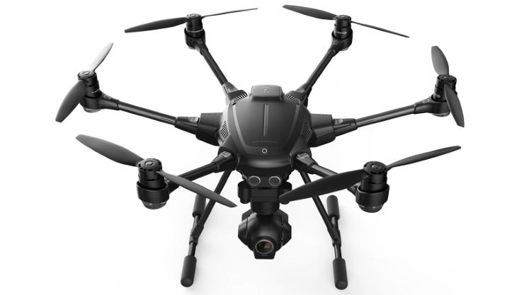 Yuneec-typhoon-h_Intel_Drone